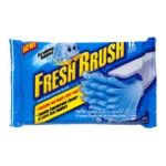 Scrubbing Bubbles - Fresh Brush Pad Refills Flushable Citrus Action 0025700215486  / UPC 025700215486