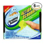 Scrubbing Bubbles - Action Starter Kit 1 kit 0025700221722  / UPC 025700221722