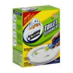 Scrubbing Bubbles - Toilet Cleaning Gel Discs Citrus Action 0025700234197  / UPC 025700234197