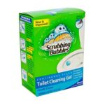 Scrubbing Bubbles - Toilet Cleaning Gel Fresh Clean 0025700700913  / UPC 025700700913