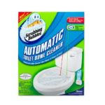 Scrubbing Bubbles - Automatic Toilet Bowl Cleaner Cleaner 1 Kt 0025700702726  / UPC 025700702726