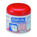 Apothecary Products, Inc. - Flents Apothecary Products Inc. Flents Diabetic Specialty Products Nail & Finger Cream 0025715882703  / UPC 025715882703