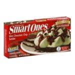 Weight Watchers -  Smart Ones Signature Mint Chocolate Chip Sundae 0025800019731
