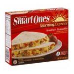 Weight Watchers -  Breakfast Quesadilla 0025800020348