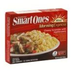Weight Watchers -  Cheesy Scramble With Hashbrowns 0025800020393