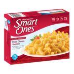Weight Watchers -  Three Cheese Macaroni 0025800022434