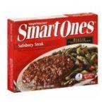 Weight Watchers -  Bistro Selections Salisbury Steak 0025800029112