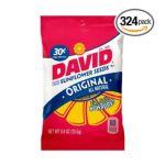 David -  Sunflower Seeds 0026200006147