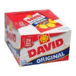 David -  Sunflower Seeds 0026200006154