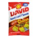 David -  Sunflower Seeds 0026200006864
