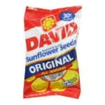 David -  Sunflower Seeds 0026200012155