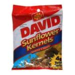 David -  Sunflower Kernels 0026200460789