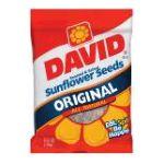 David -  Sunflower Seeds Original 0026200461724