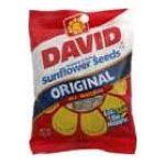 David -  Sunflower Seeds 0026200461786
