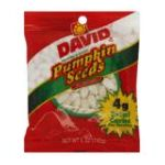 David -  Pumpkin Seeds 0026200463780