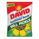 David -  Sunflower Seeds 0026200464626