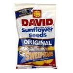 David -  Sunflower Seeds 0026200466354