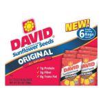 David -  Sunflower Seeds 0026200468778