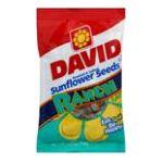 David -  Sunflower Seeds 0026200555713