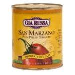 Gia Russa -  San Marzano Tomatoes 0026825008793