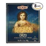 Gia Russa -  Orzo 0026825009349