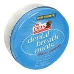 8 In 1 -  Dental Breath Mints 0026851074014