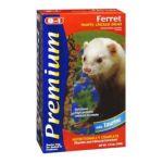 8 In 1 -  Ferret Diet Value-pak 0026851140597