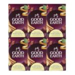 Good Earth - Original Sweet & Spicy Tea & Herb Blend 18 tea bags 0027018301349  / UPC 027018301349
