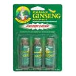 Good Earth - Panax Ginseng Extract Nutritional Supplement 3 ea 0027018302148  / UPC 027018302148