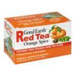 Good Earth - Tea Bags 0027018303121  / UPC 027018303121