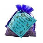 Wise Ways Herbals -  Rosemary Moth Away Sachet 1 0027101110070