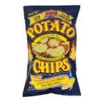 Glenny's -  Potato Chips 0027393003609