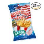Glenny's -  Foods American Fries Sea Salt 0027393006228