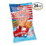 Glenny's -  Foods American Fries Ketchup 0027393006341