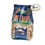 Glenny's -  Soy Crisps Sea Salt Bags 0027393009106