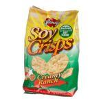 Glenny's -  Soy Crisps 0027393009120