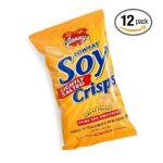 Glenny's -  Soy Crisps 0027393009519