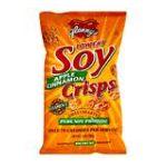 Glenny's -  Soy Crisps Sweethearts! Apple Cinnamon 0027393009564