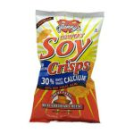 Glenny's -  Soy Crisps Cheddar 0027393009700