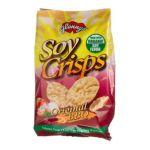 Glenny's -  Soy Crisps 0027393009809