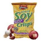 Glenny's -  Soy Crispy Wispys 0027393009908