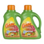 Gain - Liquid He Detergent-island Fresh 64 Loads 0027462940613  / UPC 027462940613