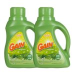 Gain - Liquid Detergent-original Fresh 32 Loads 0027462940767  / UPC 027462940767