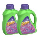 Gain - Soothing Sensations Touch Of Softness Liquid Detergent-simply Fresh 24 Loads 0027462941986  / UPC 027462941986