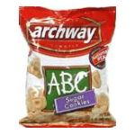 Archway -  Abc Sugar Cookies 0027500039040