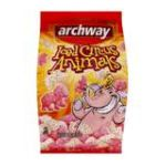 Archway - Cookies Homestyle Iced Circus Animals 0027500039682  / UPC 027500039682