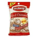 Archway -  Crispy Snacking Iced Oatmeal 0027500041326