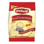 Archway -  Iced Lemon Cookies 0027500095183