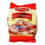 Archway -  Iced Oatmeal Cookies 0027500614773