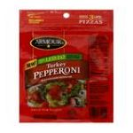 Armour -  Turkey Pepperoni 0027815350014